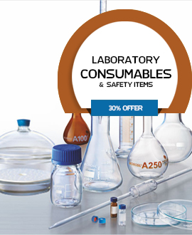 Laboratory-Consumables-&-Safety-Items