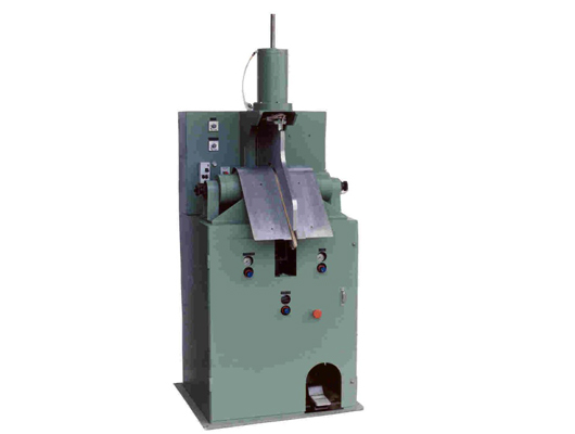 LEATHER SHAPING MACHINES